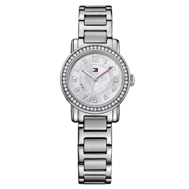 Tommy Hilfiger horloge TH1781478 Rose