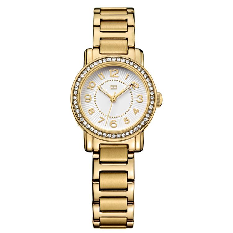 Tommy Hilfiger horloge TH1781477 Rose