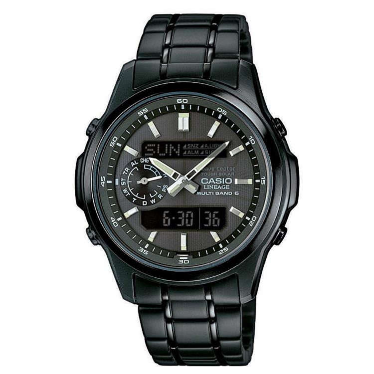 Casio Wave Ceptor LCW-M300DB-1AER