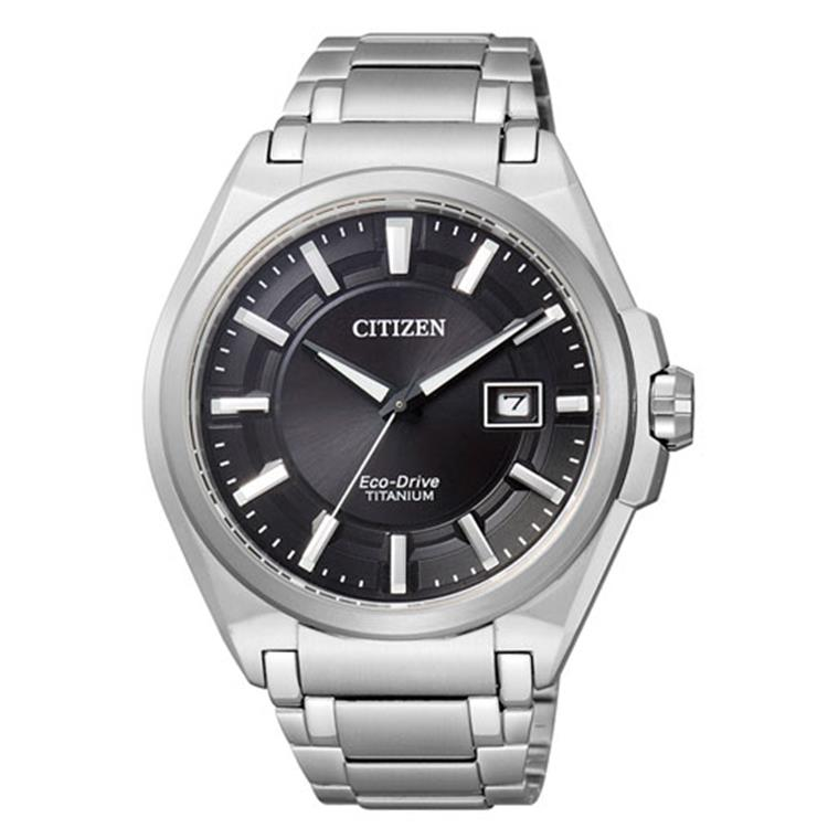 Citizen horloge BM6930-57E Super Titanium