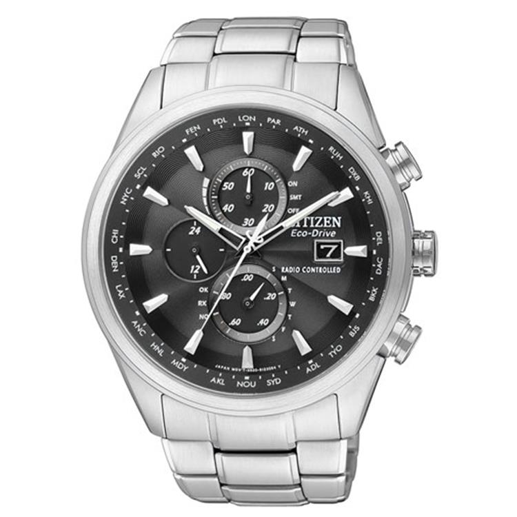 Citizen horloge AT8011-55E Eco-Drive Radio Controlled