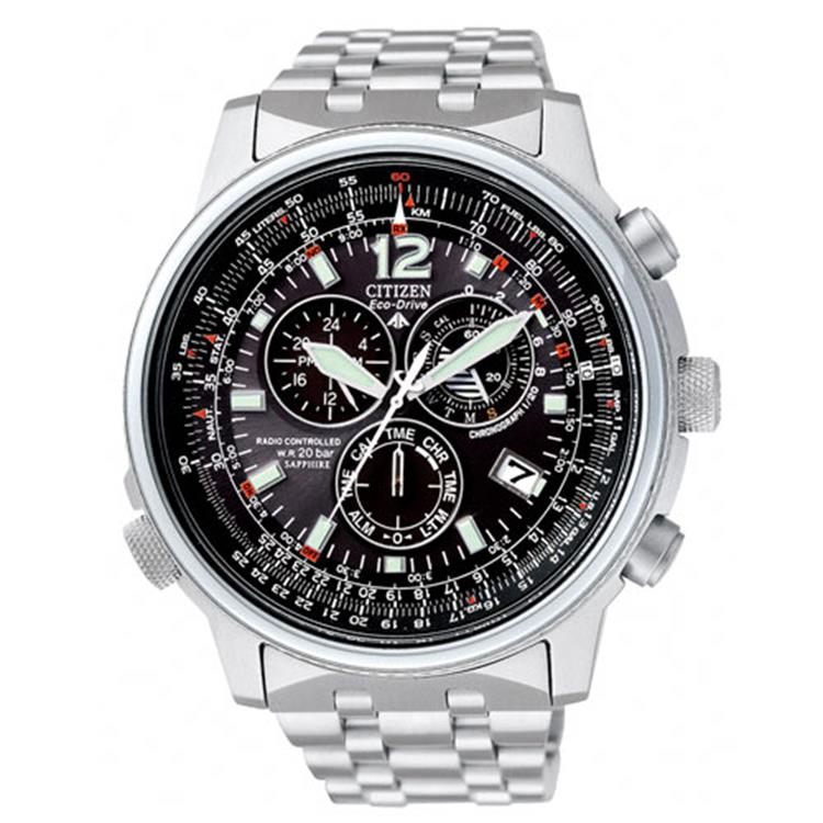 Citizen horloge AS4020-52E Promaster Sky