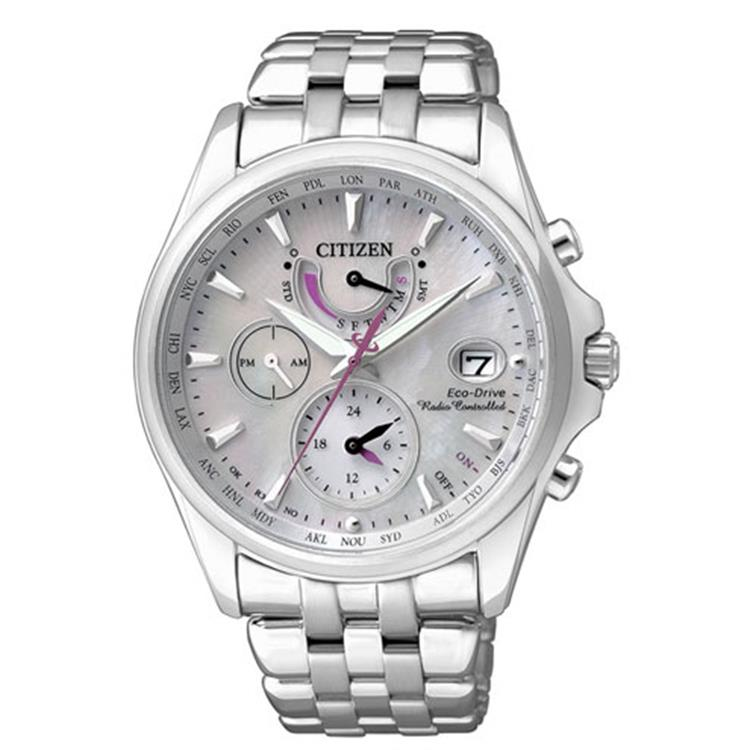 Citizen dameshorloge FC0010-55D Eco-Drive