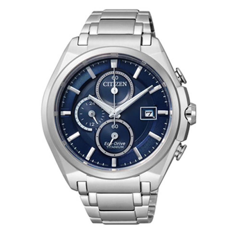 Citizen horloge CA0350-51M Super Titanium