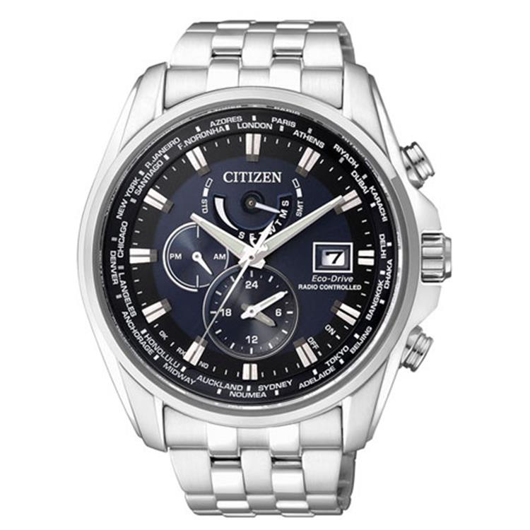 Citizen horloge AT9030-55L Eco-Drive Radio Controlled