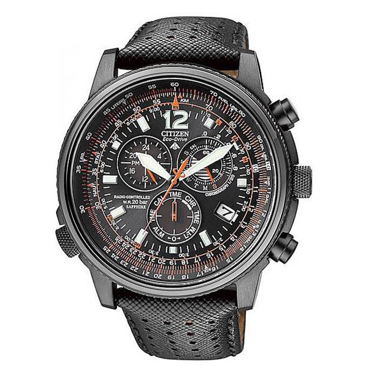 Citizen horloge AS4025-08E Promaster Sky