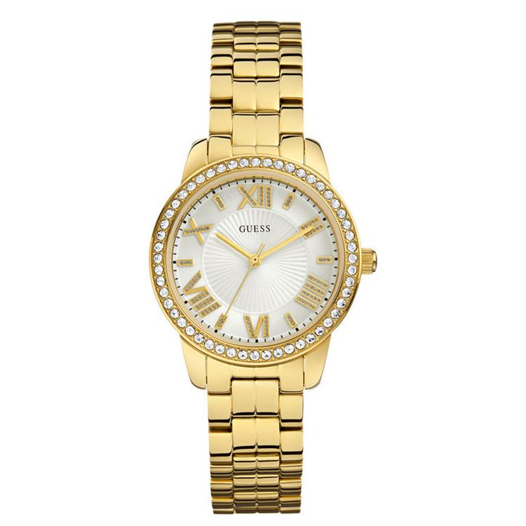 Guess horloge W0444L2 Mini Allure