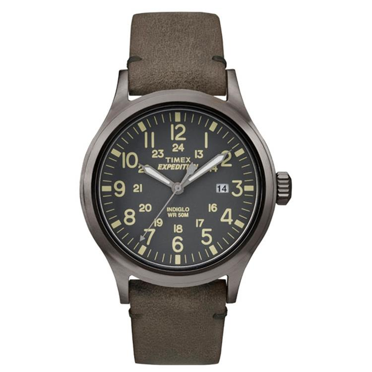 Timex horloge TW4B01700 Expedition Scout