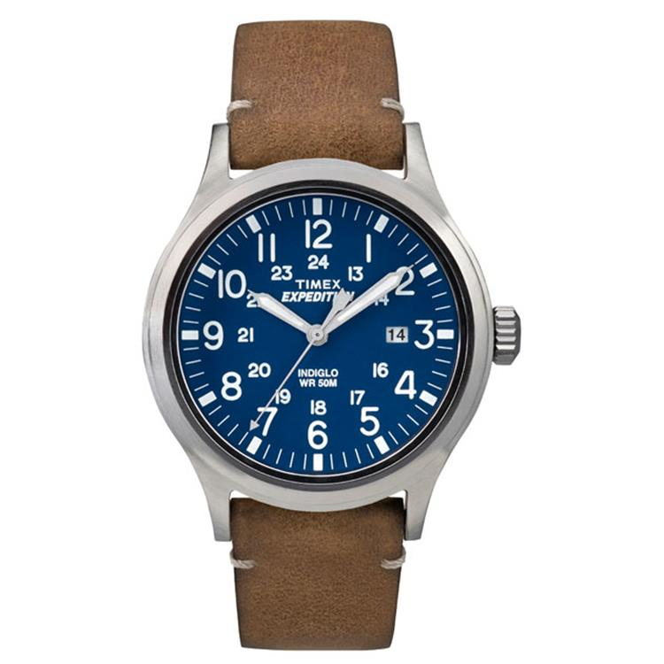 Timex horloge TW4B01800 Expedition Scout