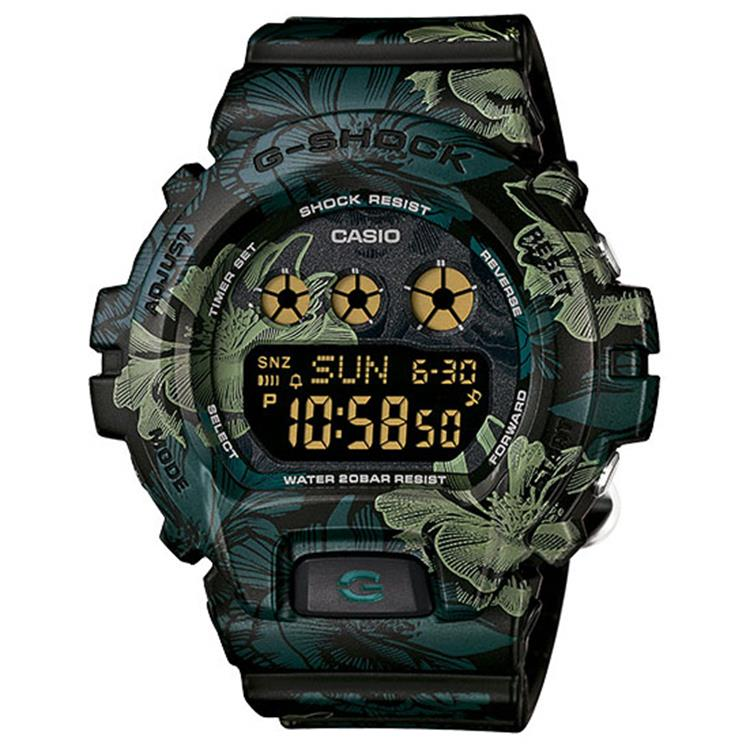 Casio G-Shock GMD-S6900F-1ER 'S' Series