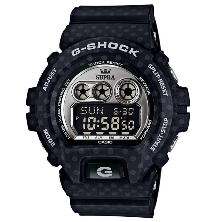 Casio G-Shock GD-X6900SP-1ER Supra