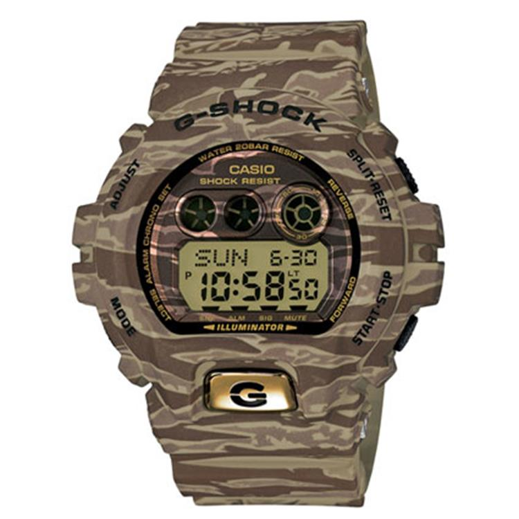 Casio G-Shock GD-X6900TC-5ER