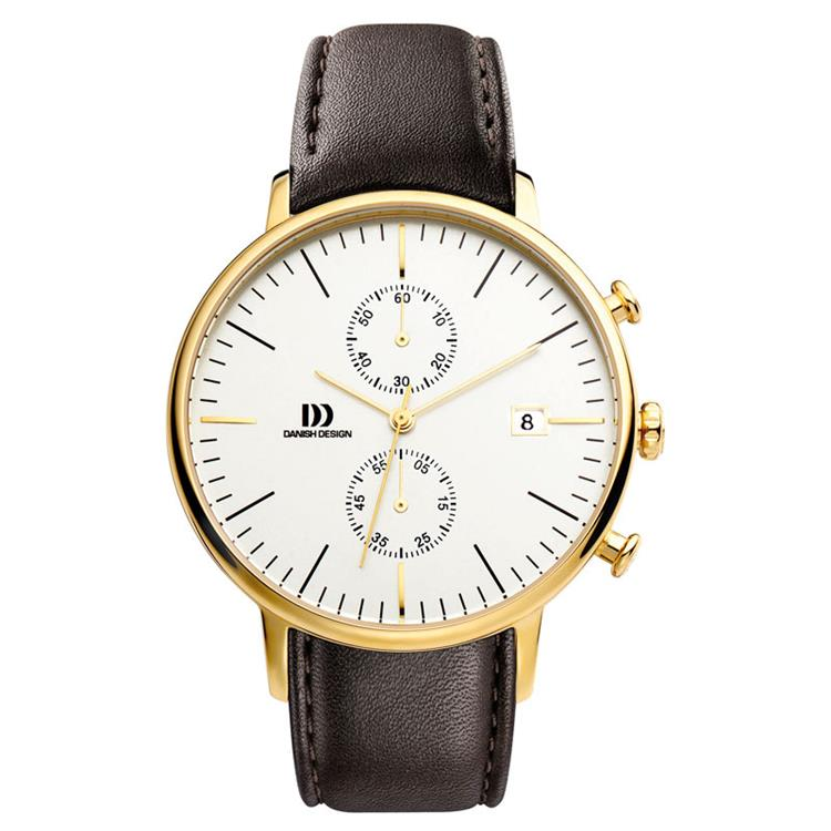 Danish Design horloge IQ45Q975