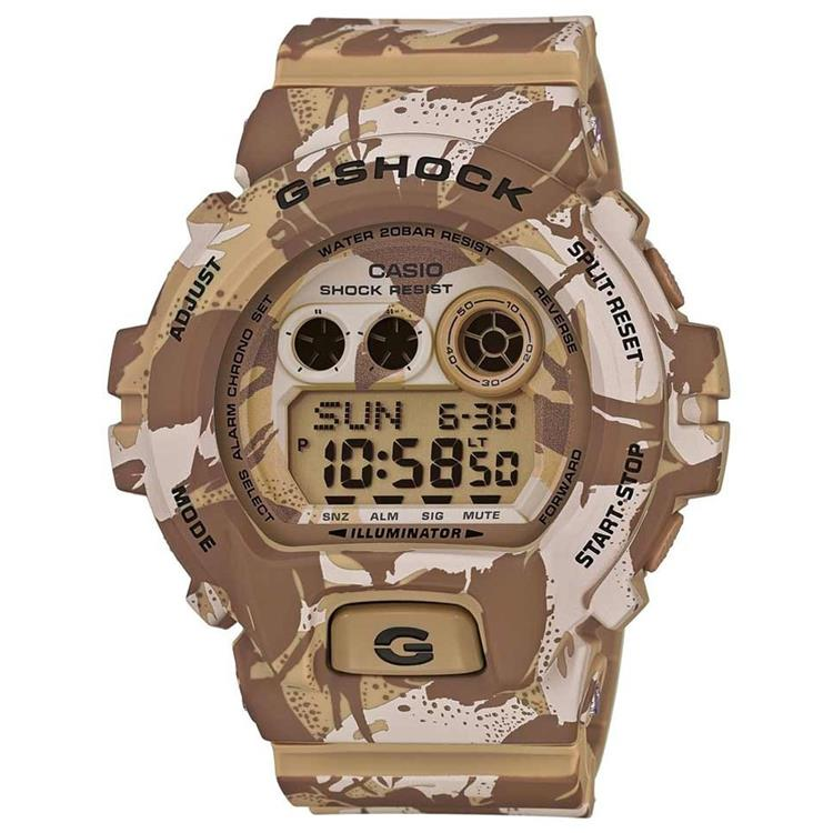 Casio G-Shock GD-X6900MC-5ER