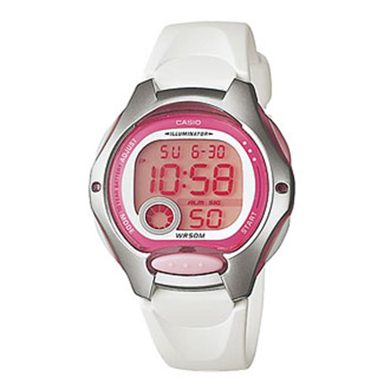 Casio collection LW-200-7AVEF
