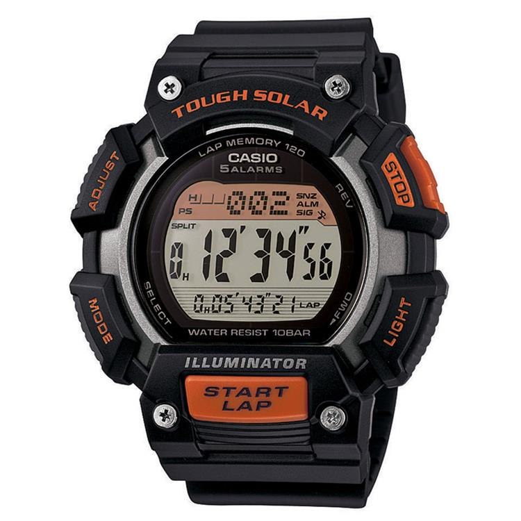 Casio Collection STL-S110H-1AVEF