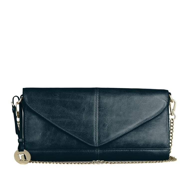 Clutch Nia - Navy ZS