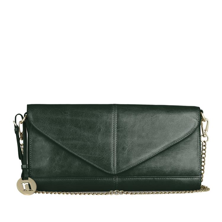 Clutch Nia - Dark-Green ZS