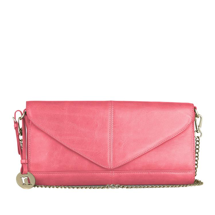 Clutch Nia - Pink-Red ZS