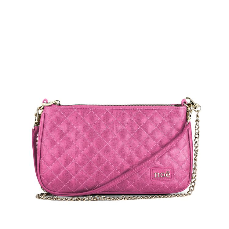 Clutch Nicci - Hot-Pink ZS