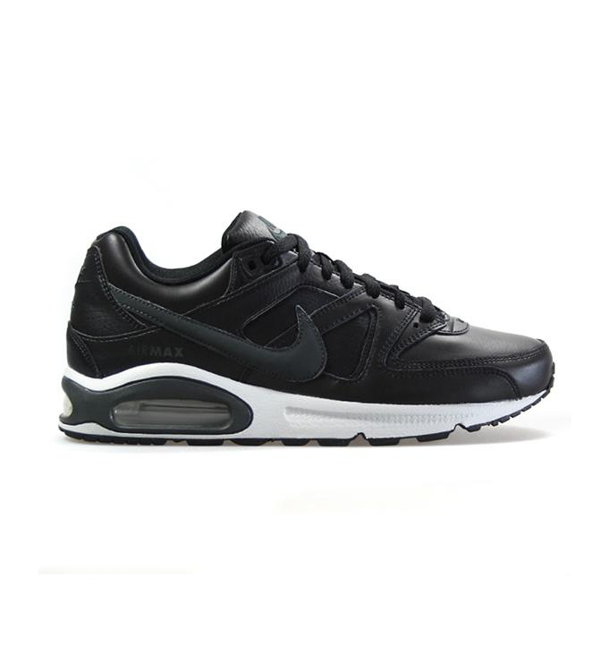 purchase cheap 74274 90e61 Nike Air Max Command Leren Sneakers M