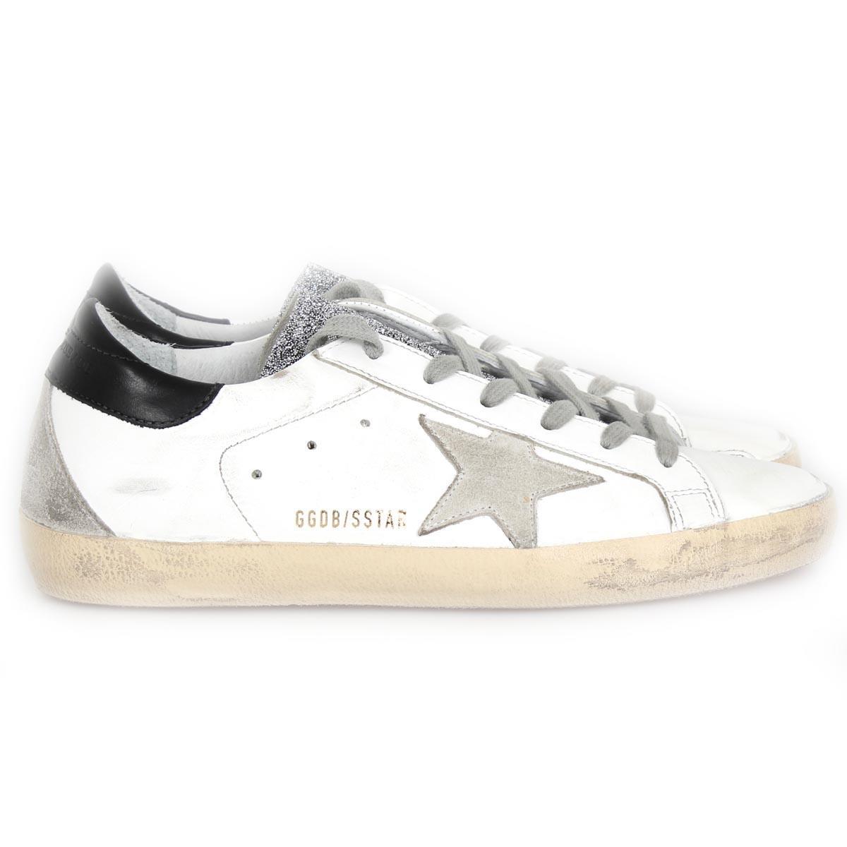 Golden Shoe Store