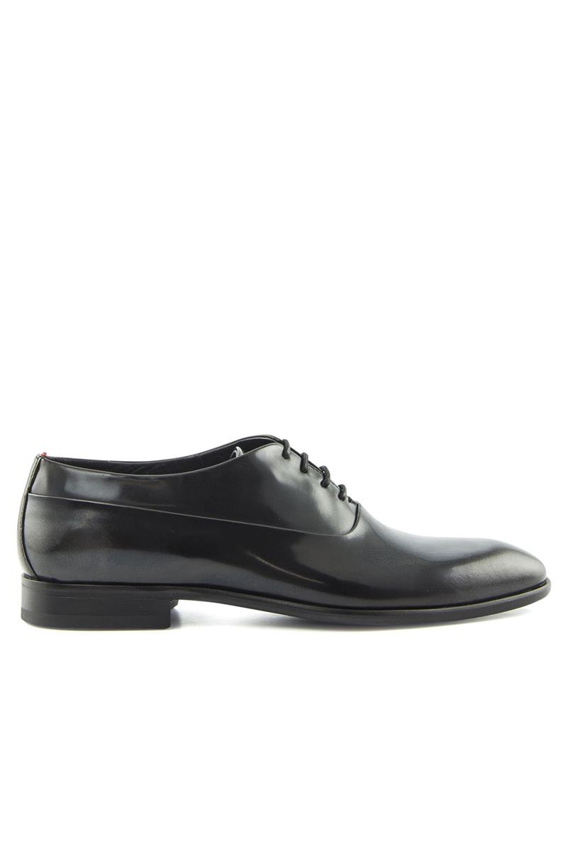 Chaussures En Cuir Dentelle Vêtue Oxford TlV9hme5