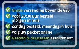Klantenservice Gezondmarkt.nl