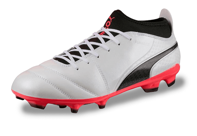 Puma ONE 17.3 FG JR