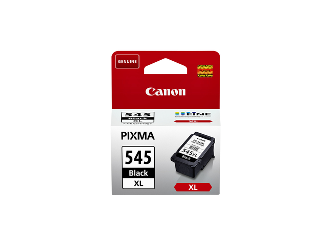 Inktcartridge Canon Pg-545xl Zwart