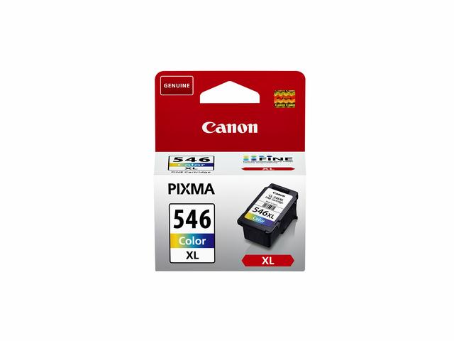 Inktcartridge Canon Cl-546xl Kleur