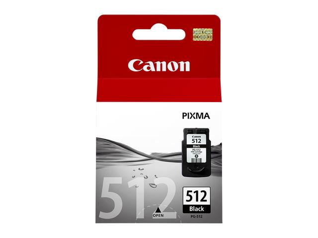 Inktcartridge Canon Pg-512 Hc