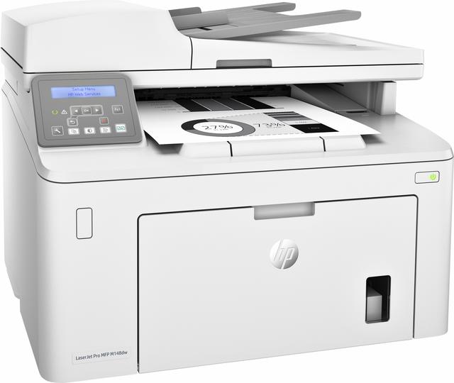 Multifunctional HP Laserjet M148DW