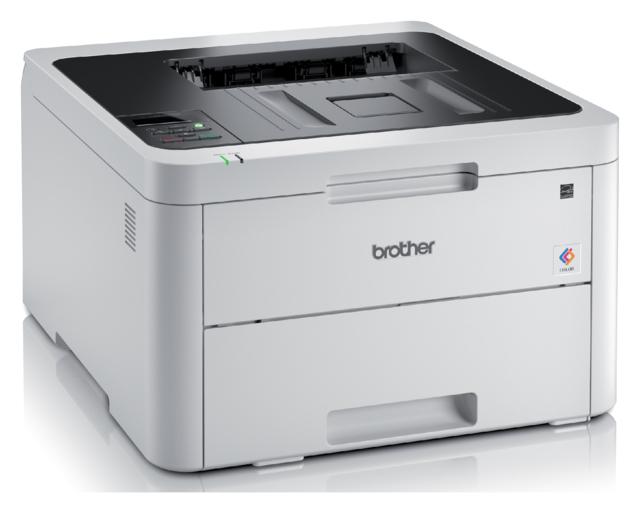 Brother laserprinter HL-L3230CDW