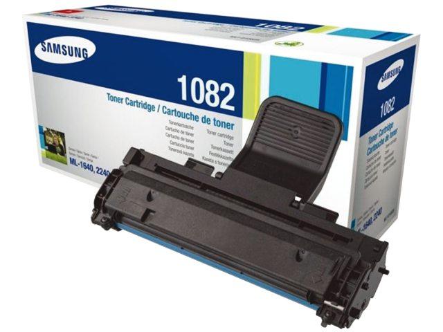 Samsung tonercartridge MLT-D1082S zwart 1.5k