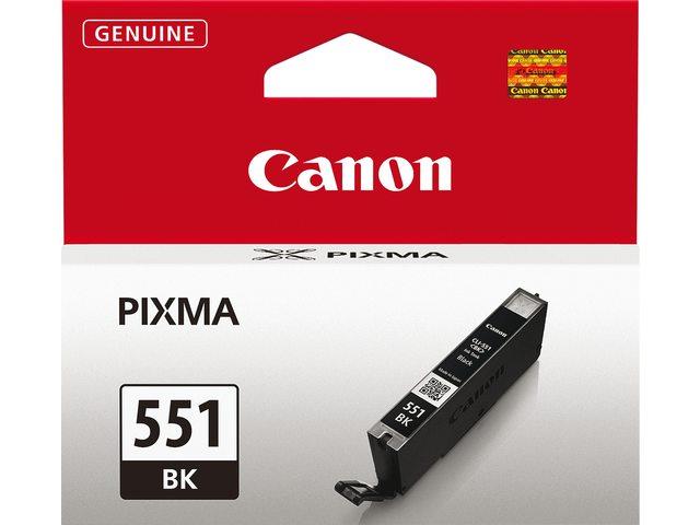 Inktcartridge Canon Cli-551