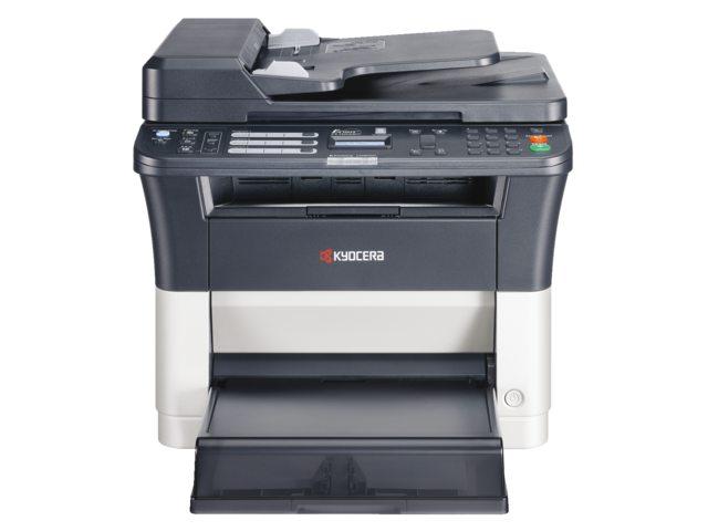 Laserprinter Kyocera Fs-1320mfp