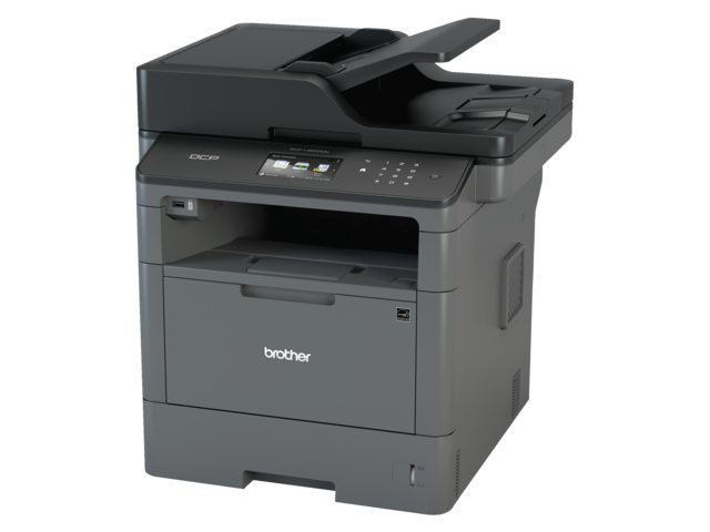Brother multifunctional DCP-L5500DN