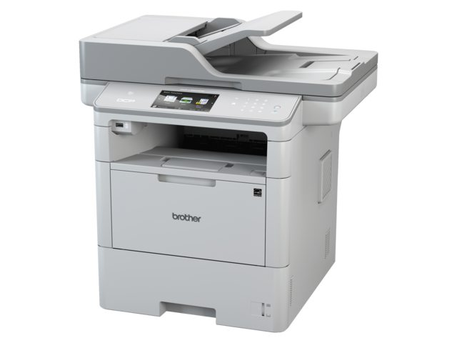 Multifunctional Brother DCP-L6600DW
