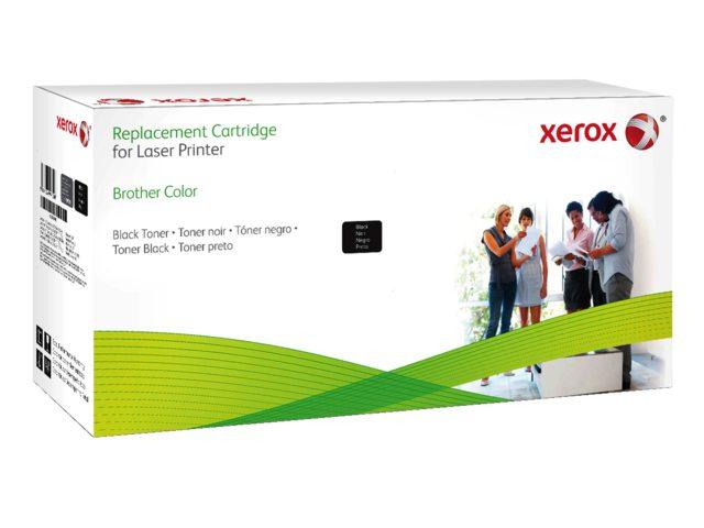 Tonercartridge Xerox 006R03395 Brother TN-326 zwart