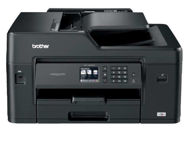 Brother multifunctional A3 MFC-J6530DW