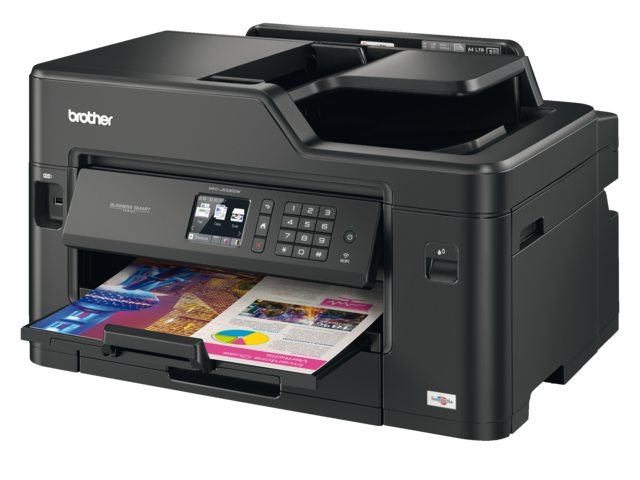 Brother multifunctional MFC-J5330DW