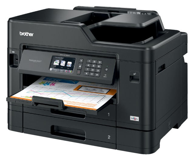 Brother multifunctional MFC-J5730DW A3