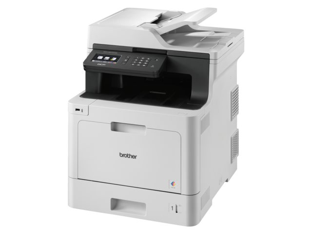 Brother multifunctional DCP-L8410CDW