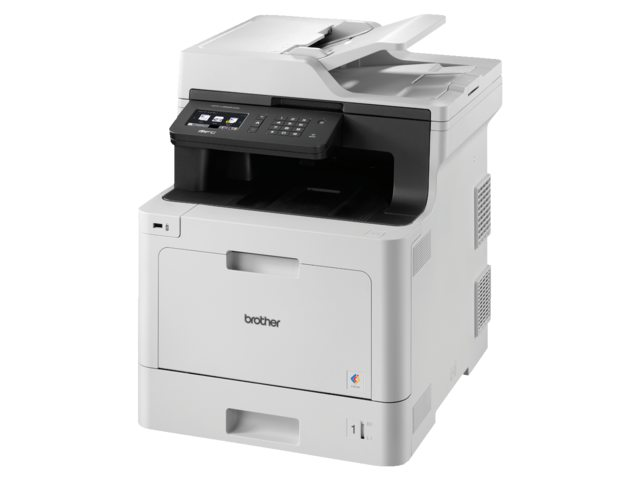 Brother multifunctional MFC-L8690CDW
