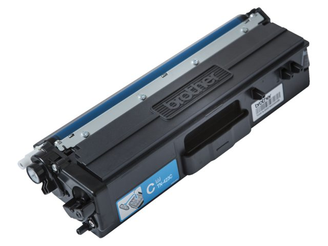 Toner Brother TN-423 4k blauw