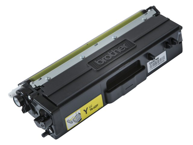 Toner Brother TN-324 4k geel
