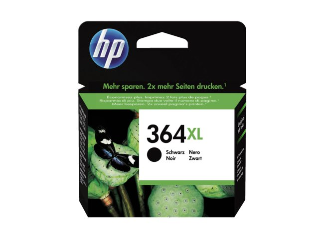 Inktcartridge HP Cn684ee No 364xl