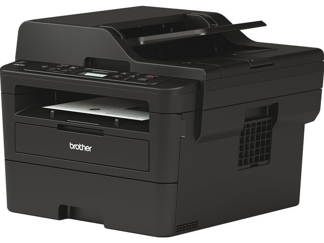 Brother multifunctional DCP-L2550DN