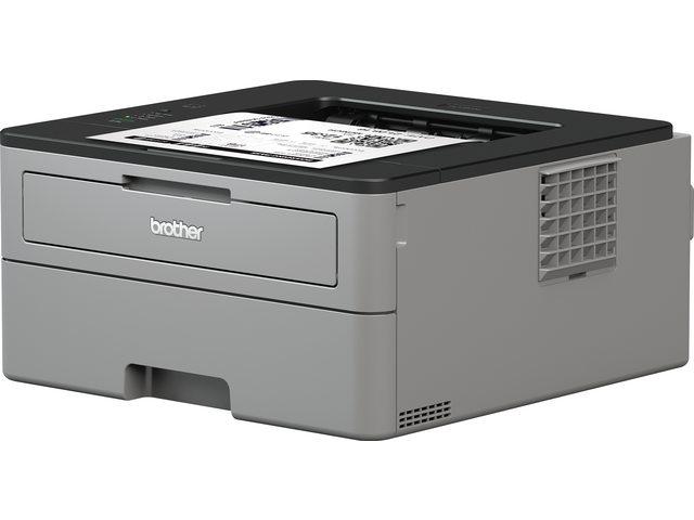 Brother laserprinter HL-L2310D